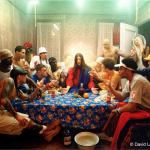 """""""Space for All at God's Table"""" – Brad Jersak"""